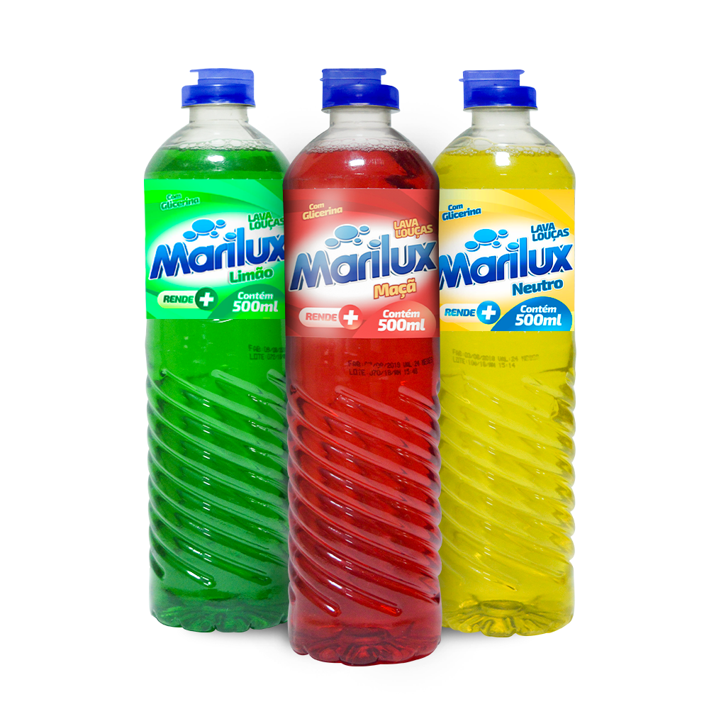 Marilux MAHECHA MEJIA
